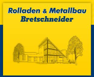Hof Gartentore Rolladen Metallbau Bretschneider